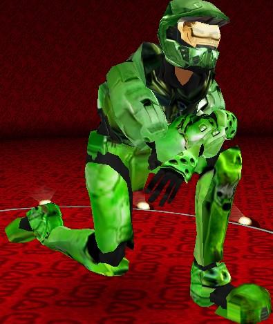 Halo is soooo 2004