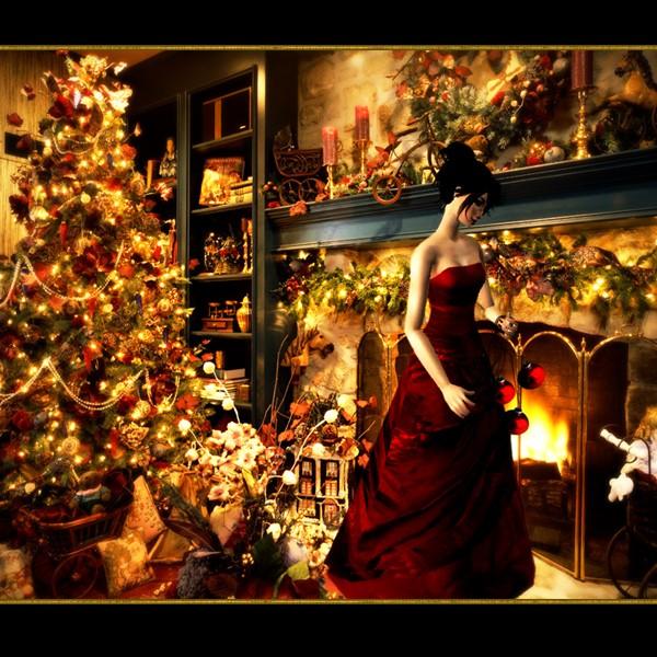 Decadent Christmas
