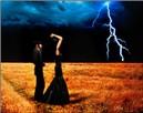 Dancin In The Storm