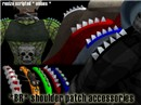 *BR* shoulder patch accessories - Promo