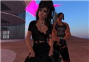 La and me in IOI