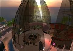ISN Virtual Worlds, The Club