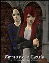 The Vampires Chronicles - Armand & Louis