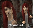 The Vampires Chronicles - Armand