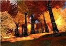 Tempura - Autumn