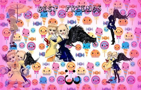 best(doll)friends
