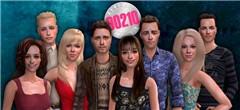 Original cast of 90210