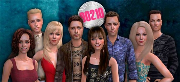 All That Original Cast Original cast of 90210All That Original Cast