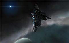 Eve Online: Myrmidon battlecruiser