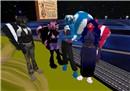 Skunk Party! - Erika Wemyss