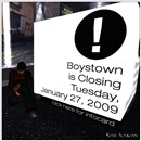 boystown 2 closing