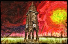 Clock Tower F