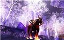 Warlock & her Dreadstead