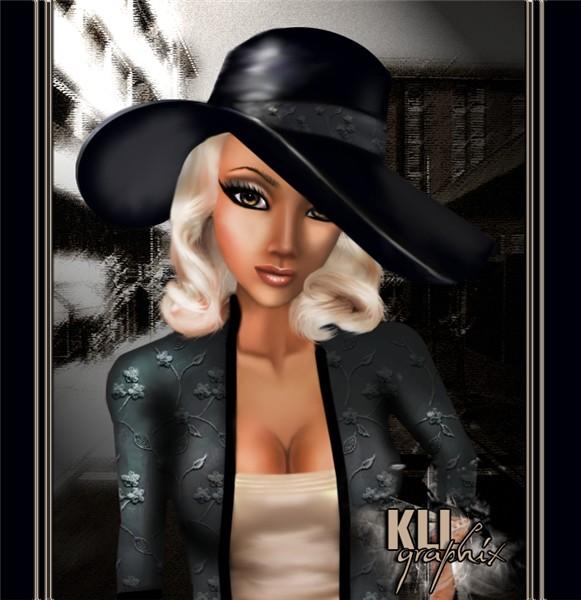KLLGraphix Portrait