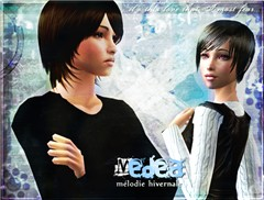 Medea, mélodie hivernale