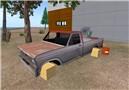 Clara-Abandoned Vehicle