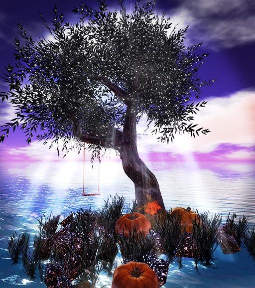render test tree two