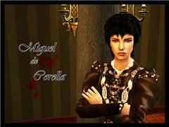 Miguel de Corella
