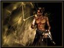 Niq of the Sword
