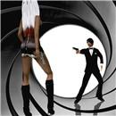 Hommage to James Bond