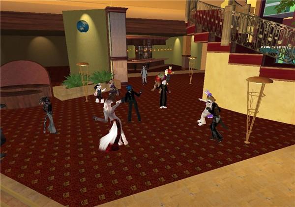 Grand Opening, RCFM - Erika Wemyss