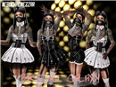 NDN - Bright Galaxy Dress