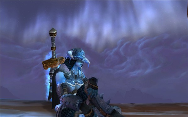 vrykul Ice Maiden