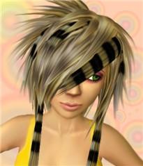 My avatar. =]