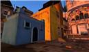 A small traditional italian village - Koinup Burt