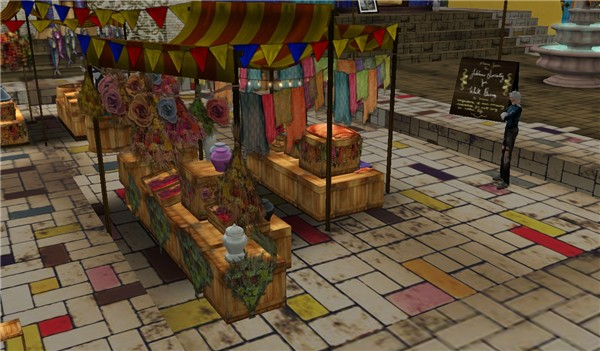 local street market goes virtual - Koinup Burt