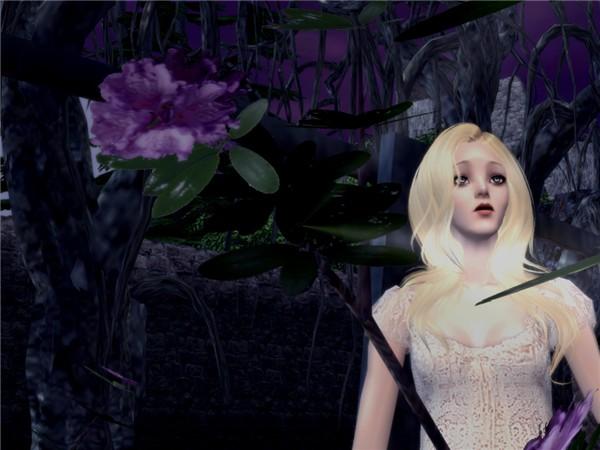 eden, alone in the ruins2