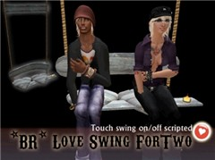 *BR* Love Swing ForTwo