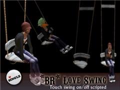*BR* Love Swing
