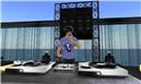 DJ CVC CRISS AT CABARET BELVEDERE