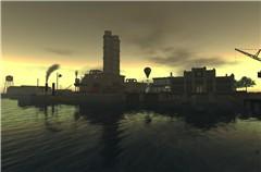 Inner Harbor - Raul Crimson