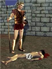 La morte di Ettore
