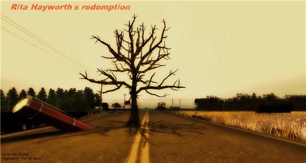 Rita Hayworth's redemption
