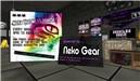derailed promotion with neko gear