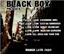 Electronic Music Militants at Black Box