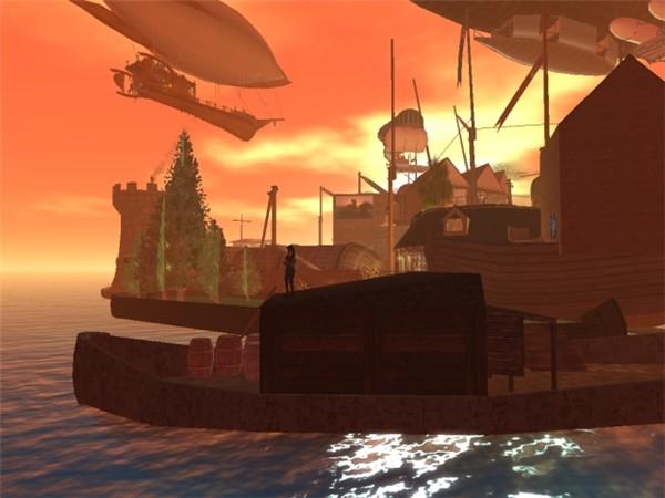 Armada Panorama 1