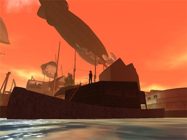 Armada Panorama 2