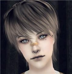 Takeru Portrait