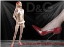 D&G Sims