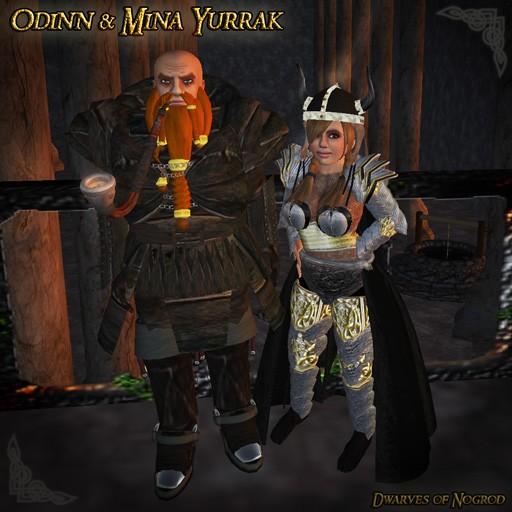 Dwarves-of-Nogrod---Odinn-and-Mina-Yurrak
