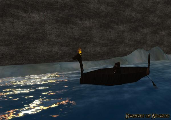 Dwarves of Nogrod - Drifting Through the Caverns