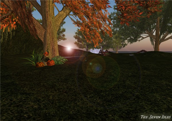 The Seven Isles - Sunset View 1 - 1024