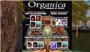 organica : schedule board