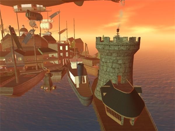 Armada Panorama 3