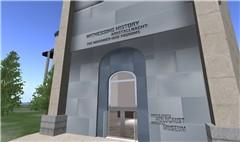The US Holocaust Museum - Jaymes Kjeller