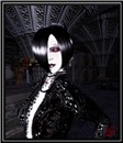 Empire of Nod - the Queen of vampires